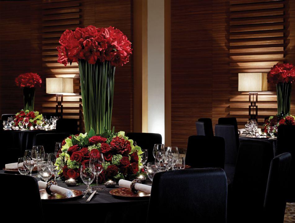 Regency Ballroom Deluxe Banquet II