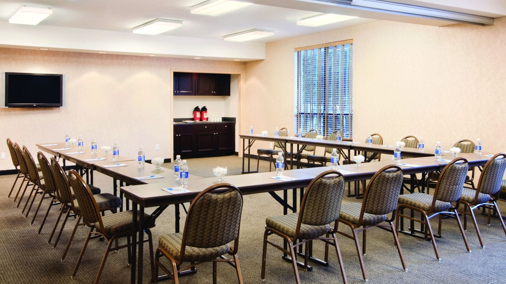 Hyatt House Dallas / Lincoln Park Meetings