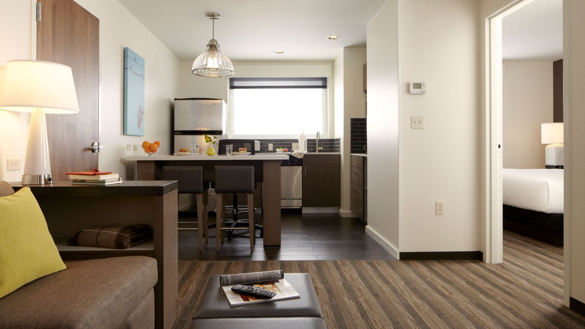 HYATT HOUSE BOSTON/WALTHAM | One-Bedroom King
