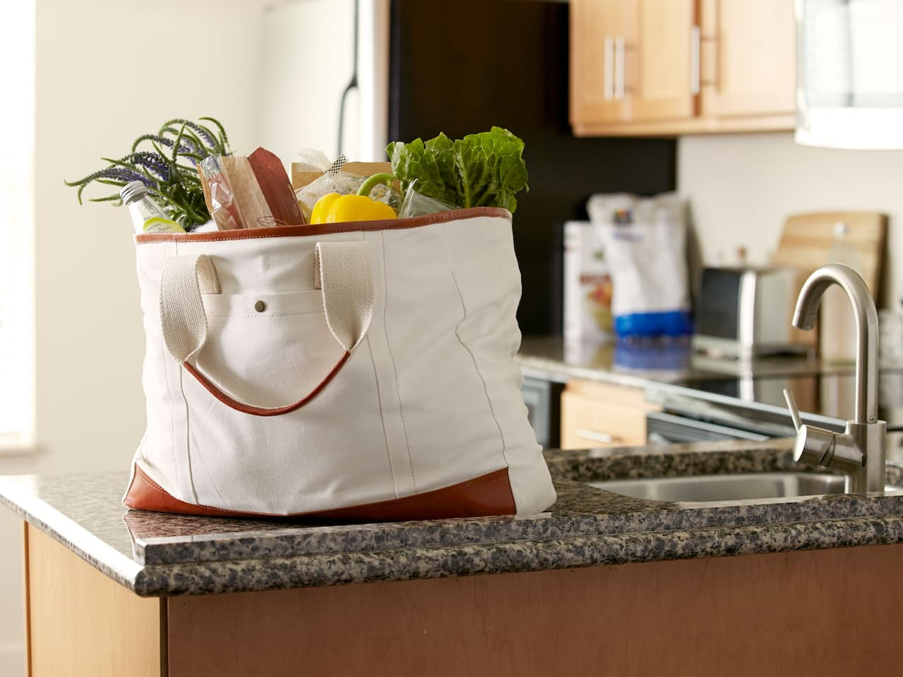 Grocery Shopping Service Hyatt House Atlanta/Cobb Galleria