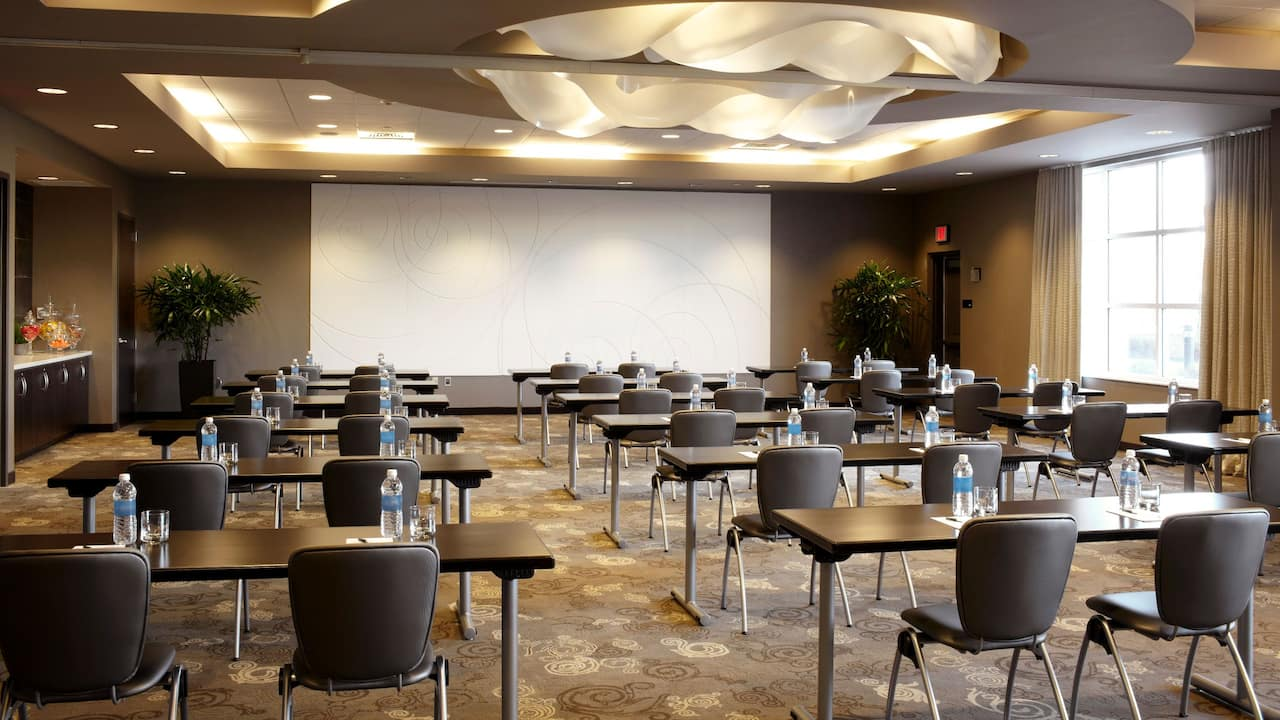 King of Prussia, PA Event Space - Hyatt House Hotel Philadelphia/King of Prussia
