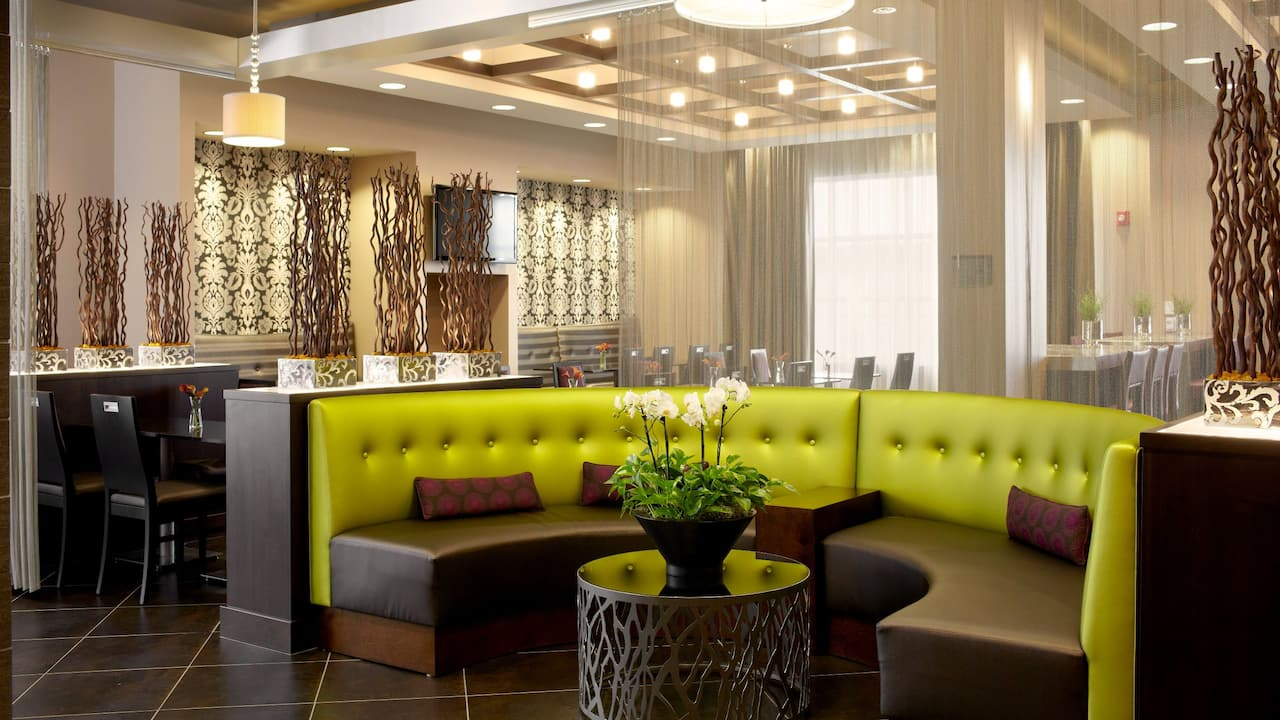Upscale Hotel in King of Prussia, PA with Dining Options – Hyatt House Philadelphia/King of Prussia