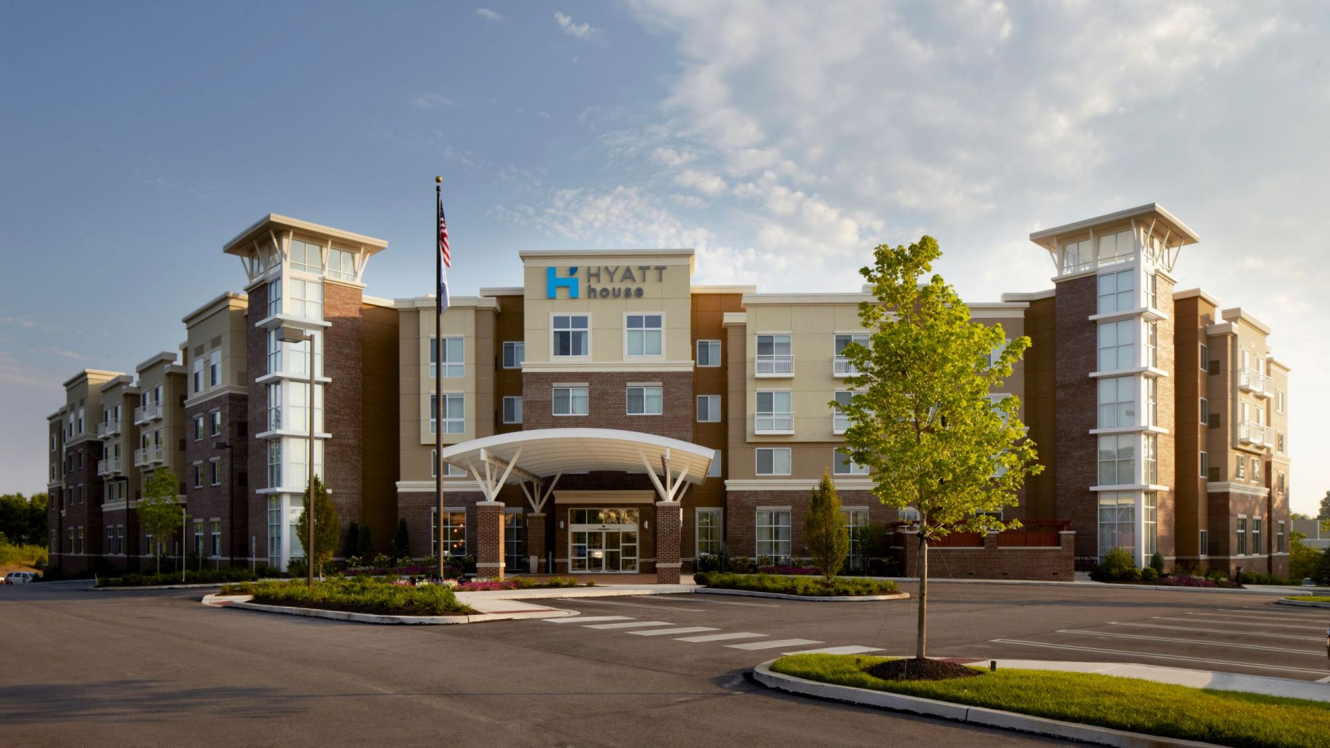 King of Prussia Pennsylvania Hotels – Hyatt House Hotel Philadelphia/King of Prussia