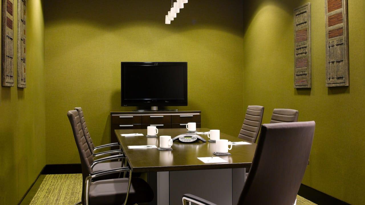 Redmond WA Hotel Boardroom – Hyatt House Seattle/Redmond