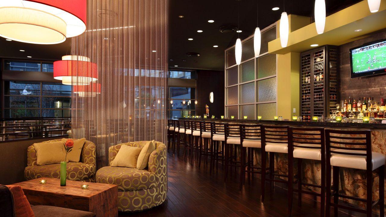 Modern Redmond, WA Hotel – Hyatt House Seattle/Redmond