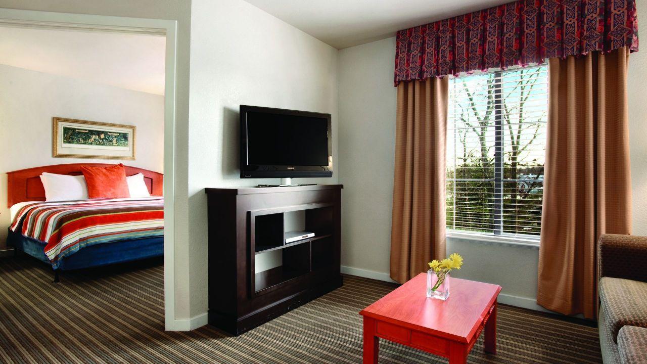 Hyatt House Boston / Burlington One Bedroom