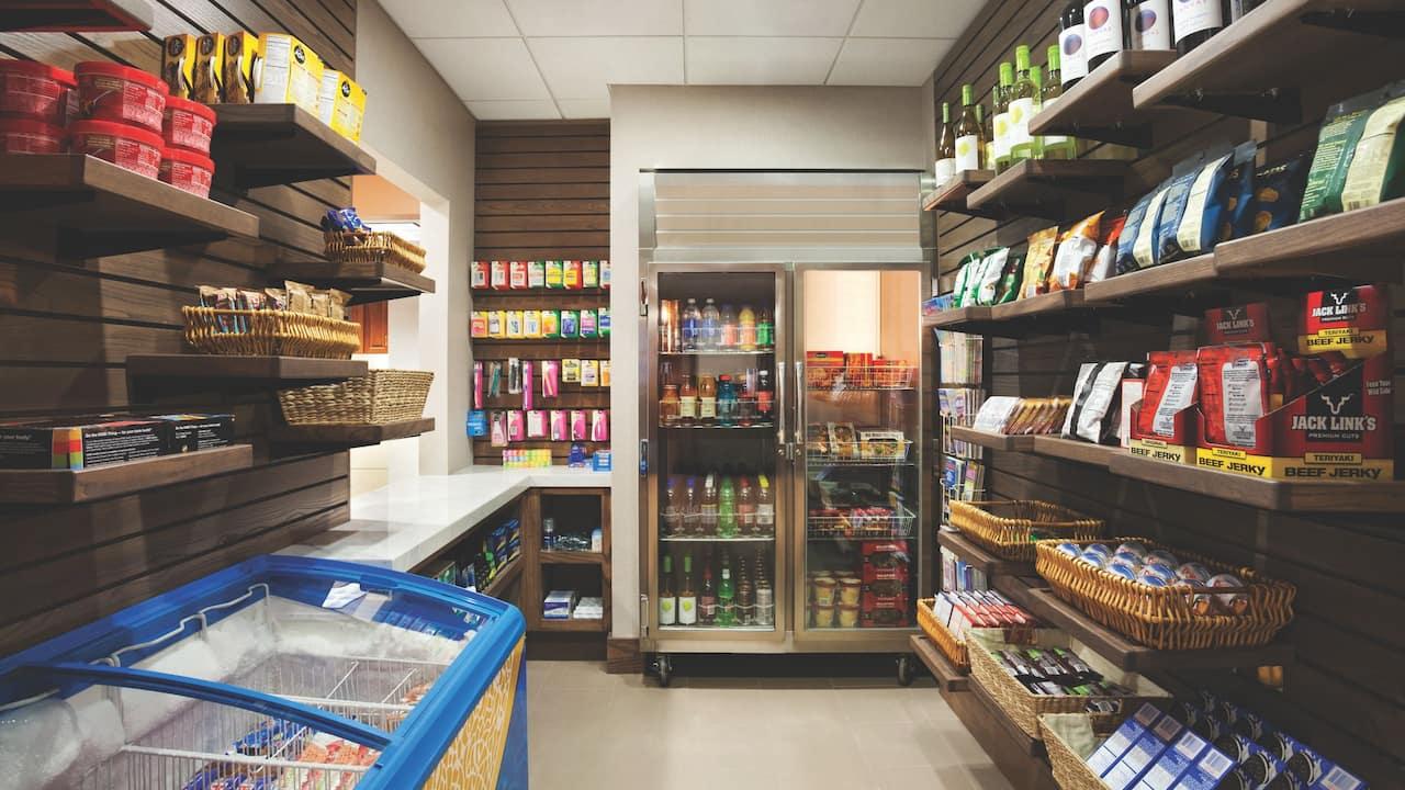 Guest Market