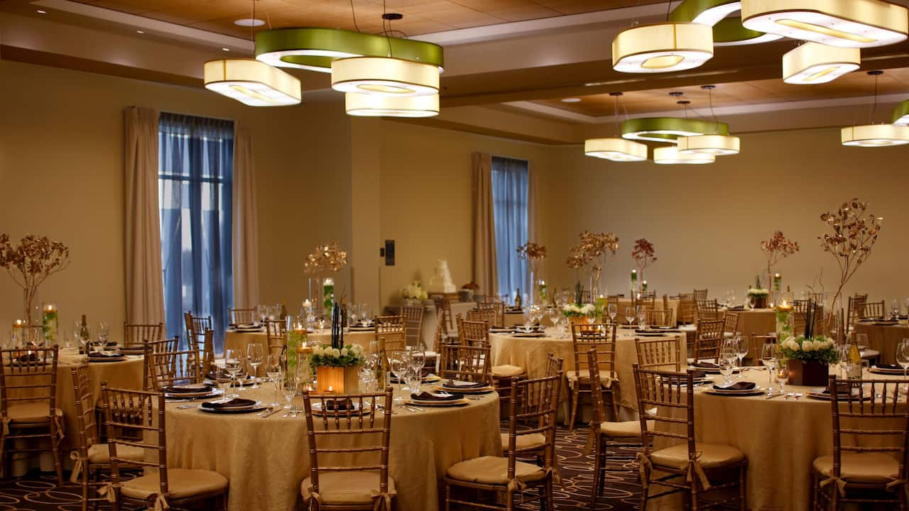 Banquet Halls in San Jose, CA Hotels – Hyatt House San Jose/Silicon Valley