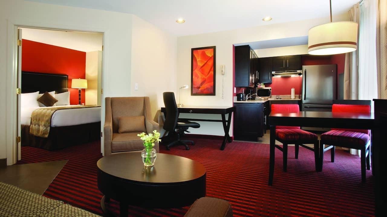 Accessible Suite