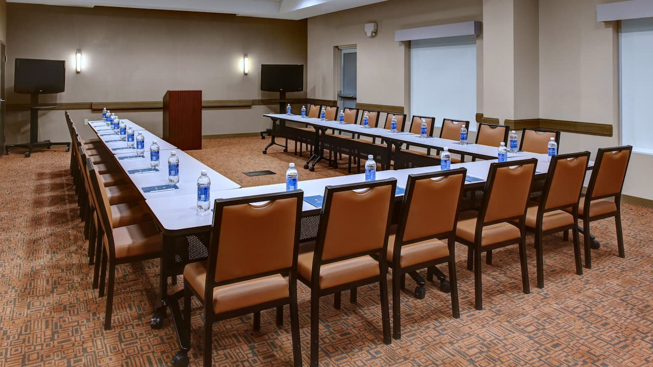 Meetings at Hyatt House Atlanta/Cobb Galleria