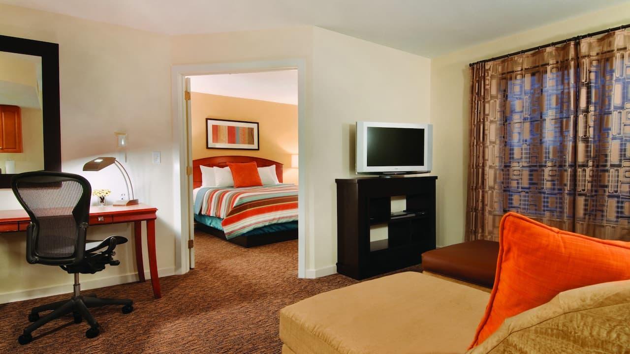 HYATT HOUSE BOSTON/WALTHAM | One Bedroom