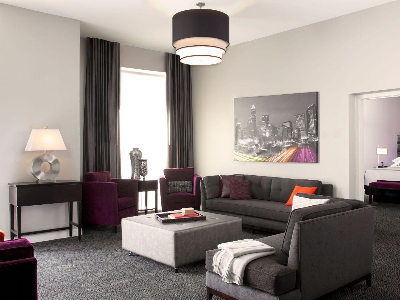 Hyatt House Diamond Suite
