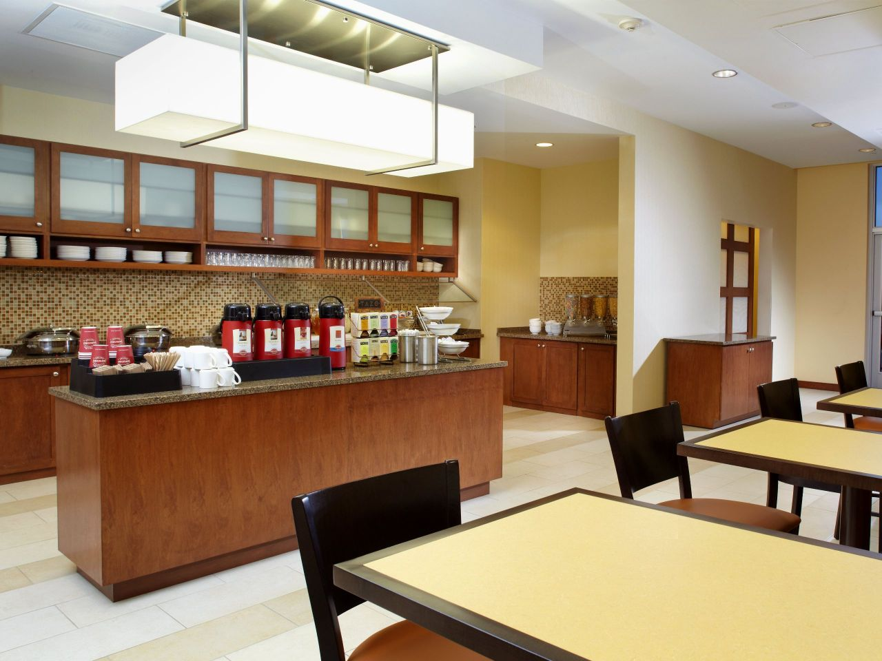 Hyatt House Boulder / Broomfield Breakfast Bar