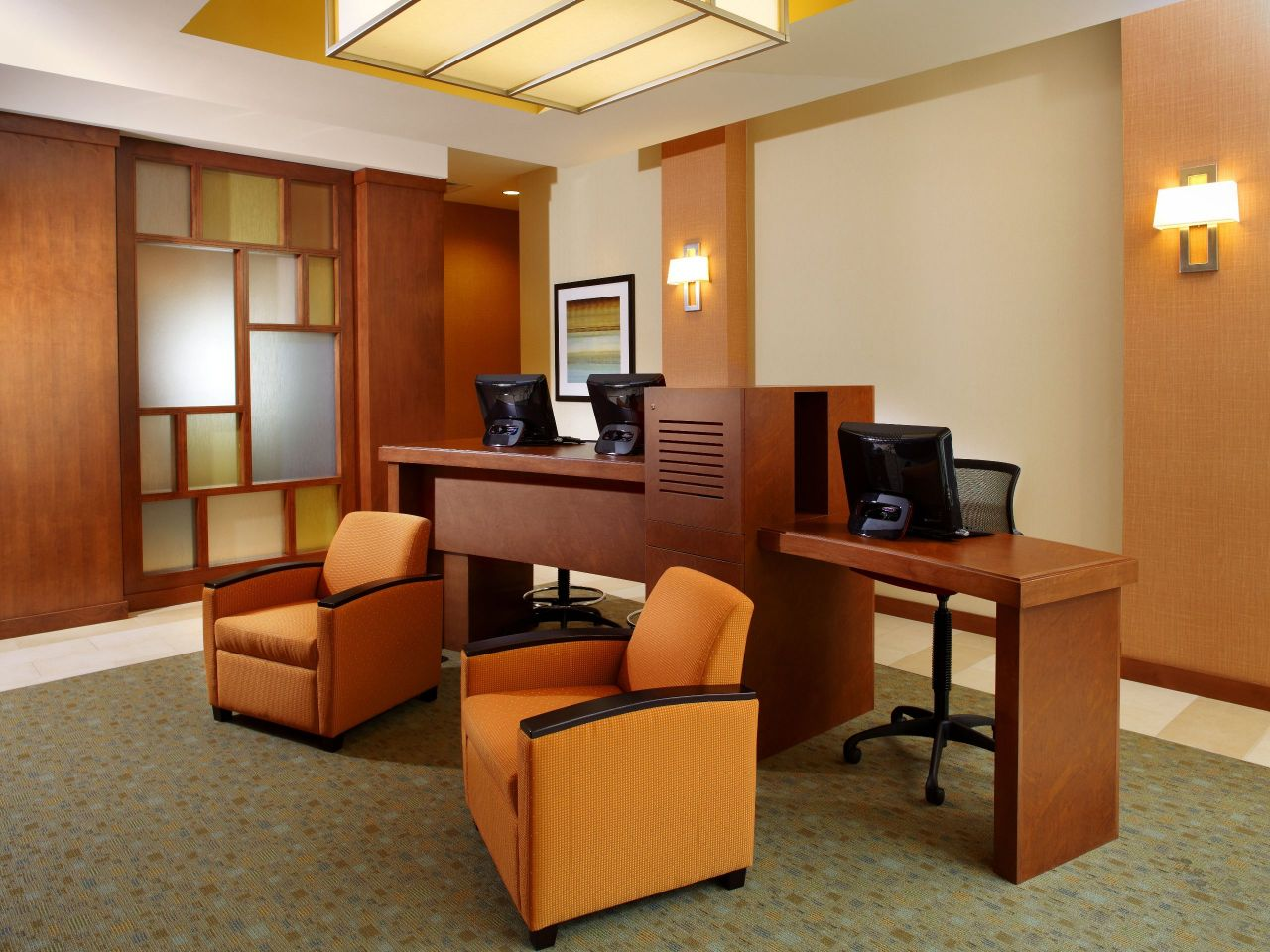 Hyatt House Boulder / Broomfield Business Center