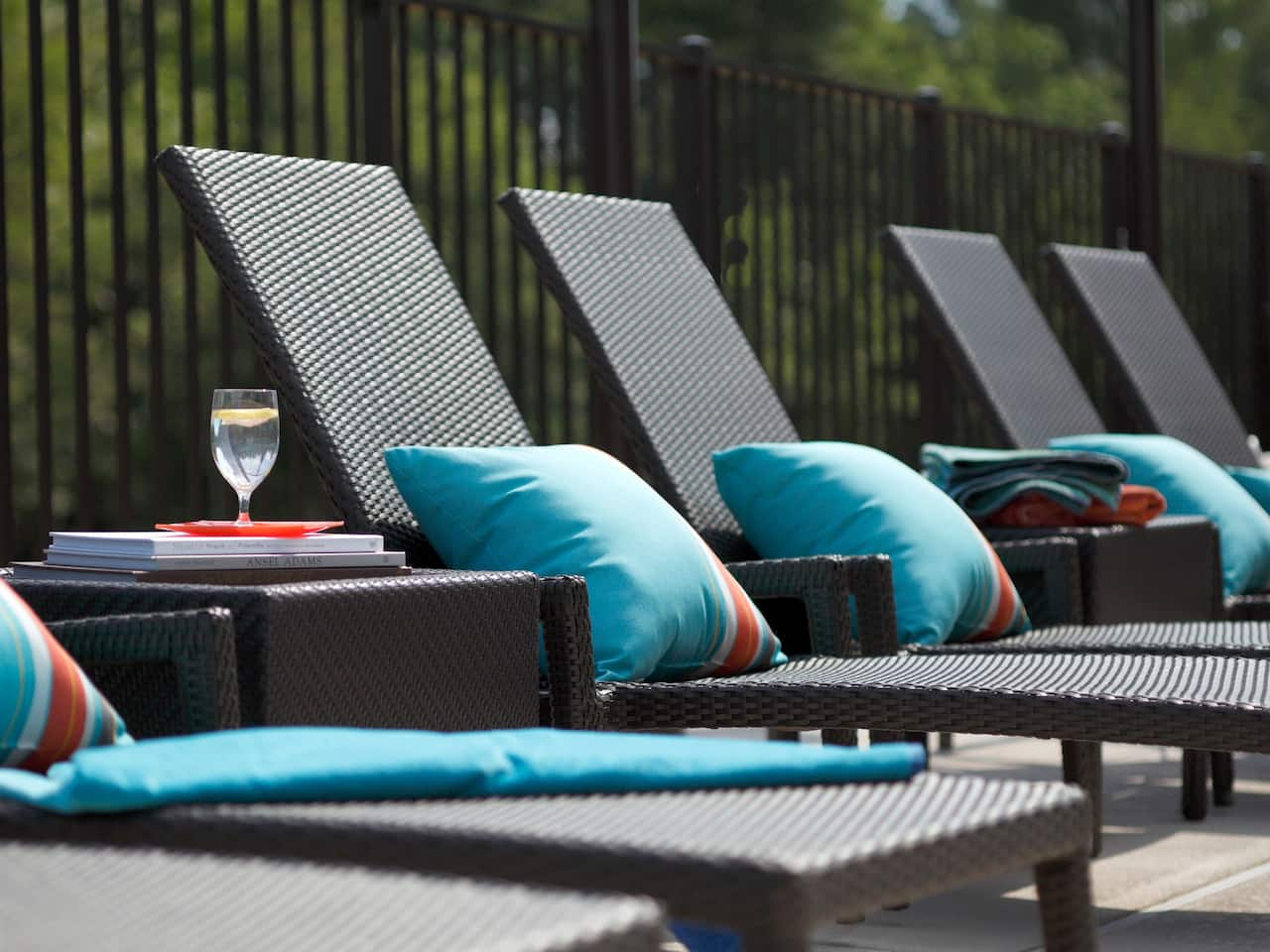 Extended Stay Hotel near Raleigh Durham Airport | Hyatt House