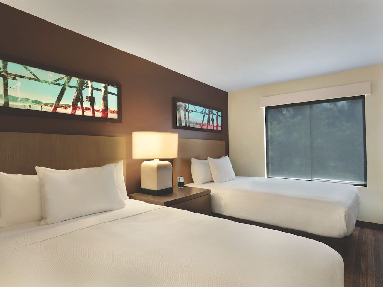 Hyatt House San Diego / Sorrento Mesa Studio Double King