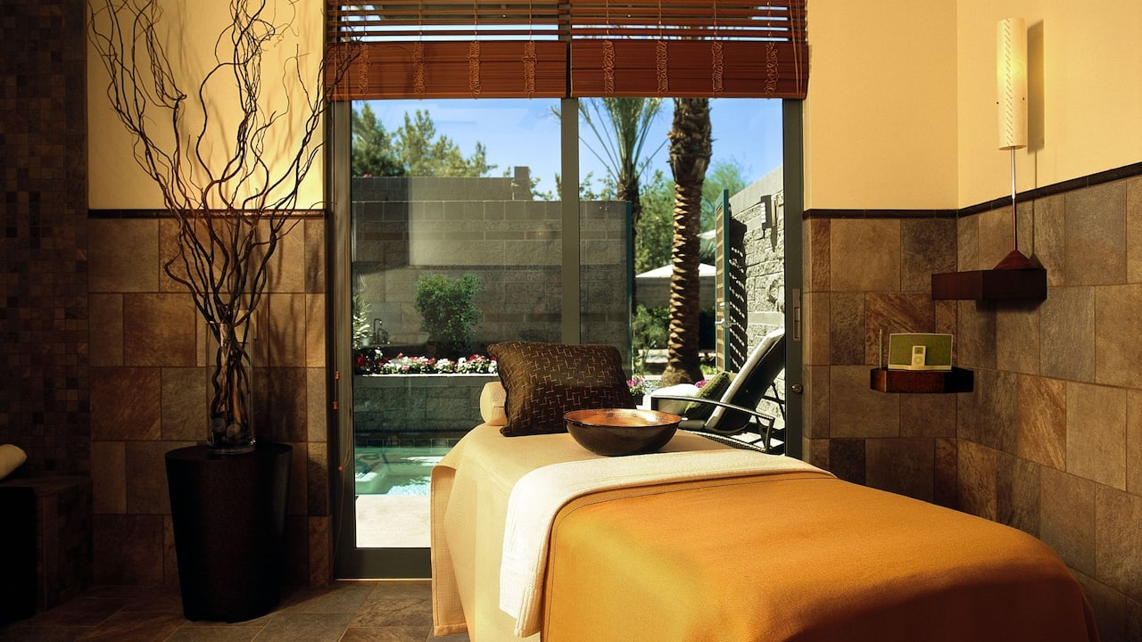 Spa Avania Treatment Room