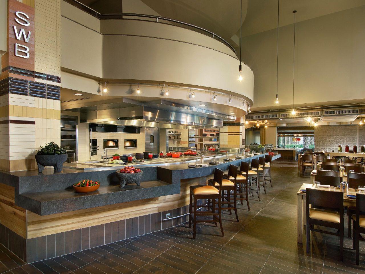 SWB Restaurant