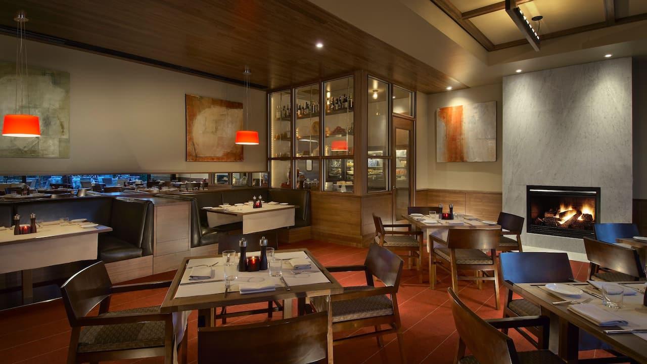 Alto Restaurant