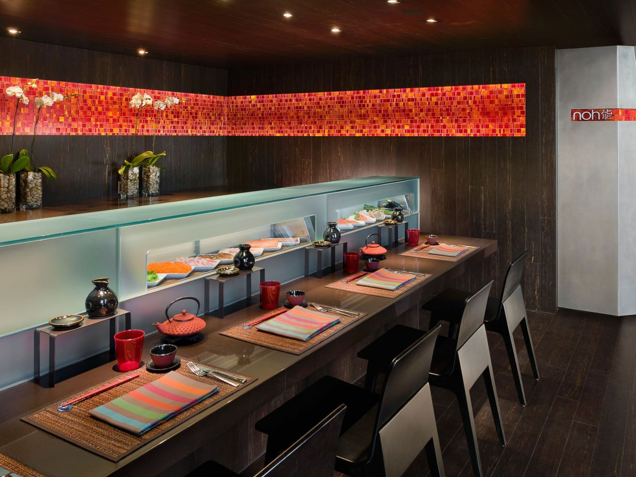 Noh Restaurant