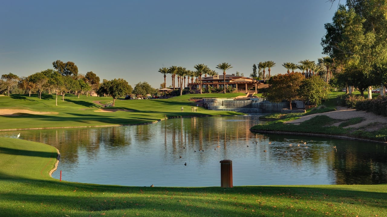 Gainey Ranch Golf Course