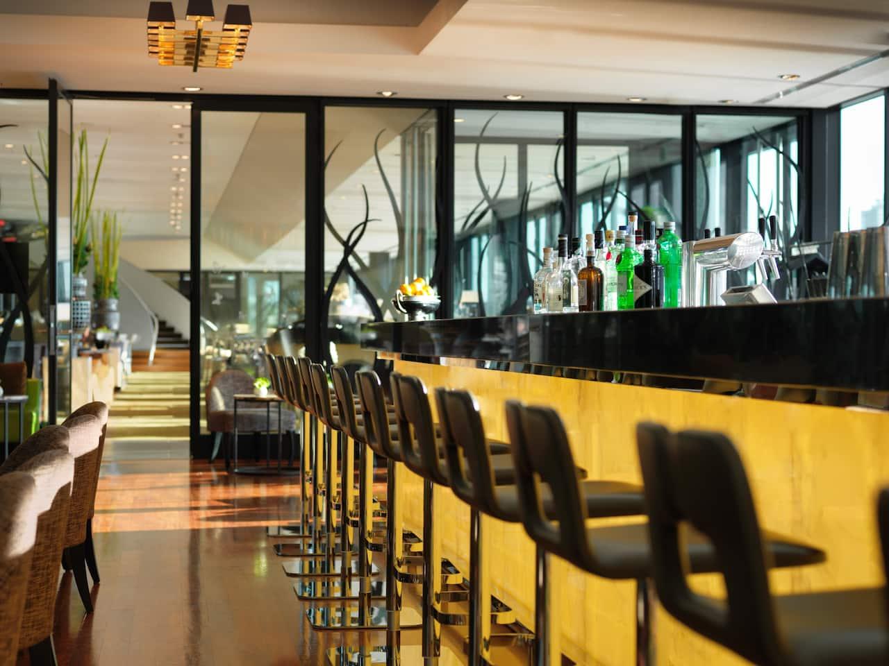 DOX Bar