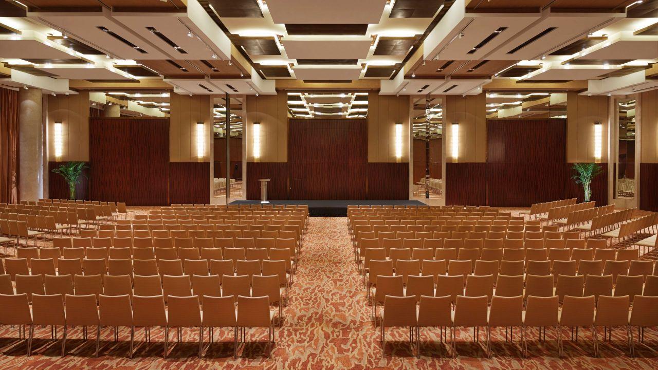 Ballroom Theatre