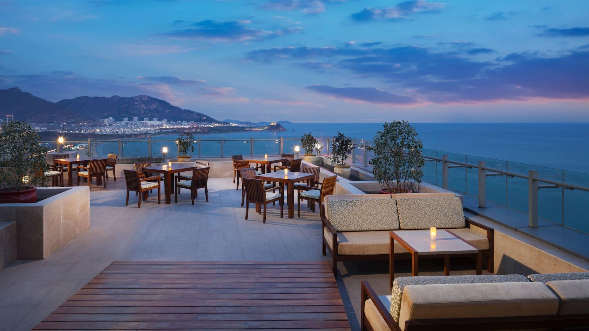 Regency Club Terrace