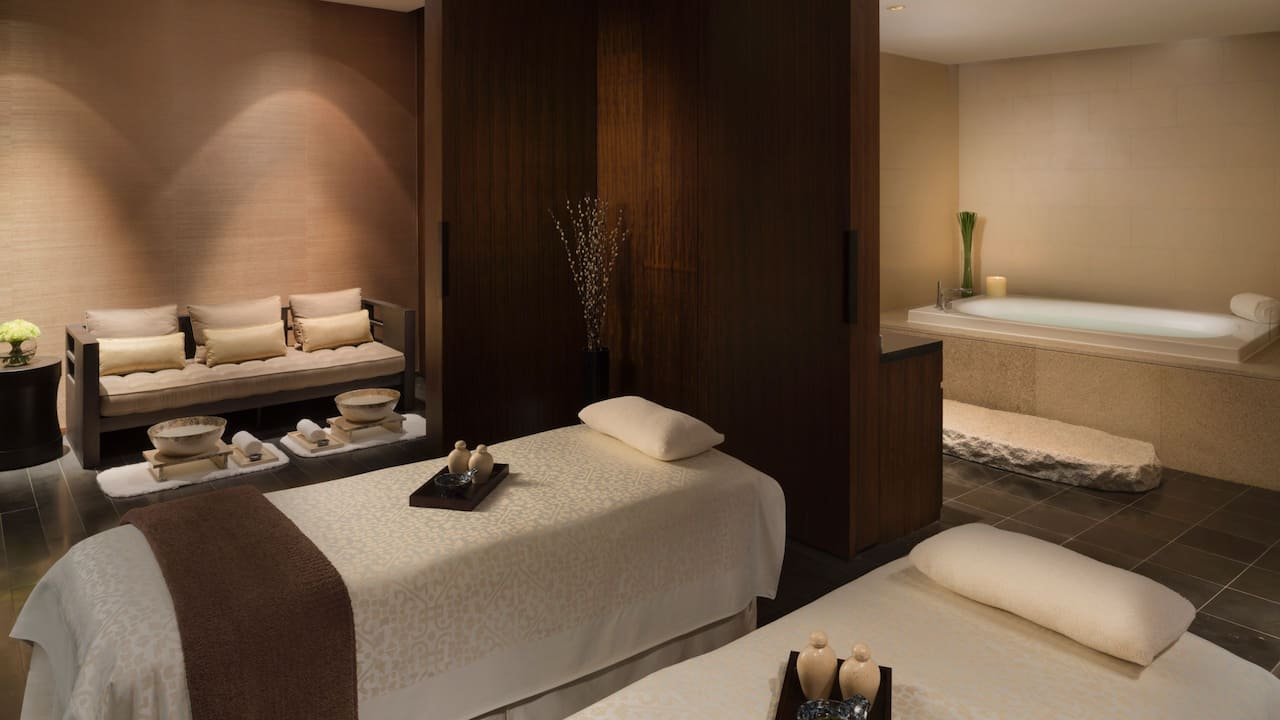 Spa Double Room