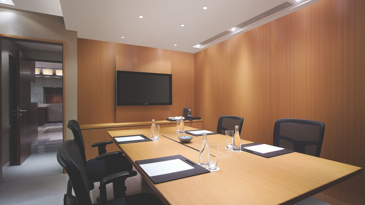 Business Centre - Meeting Room