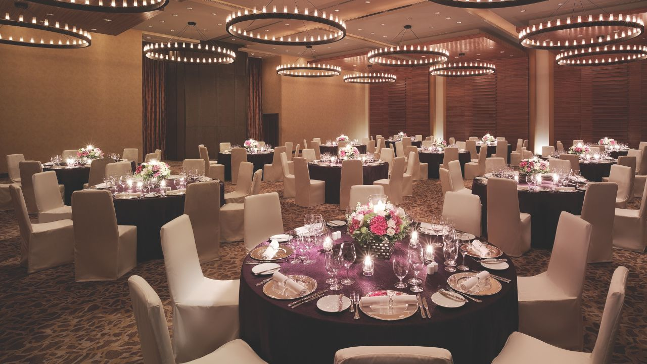 Regency Western Private Dining