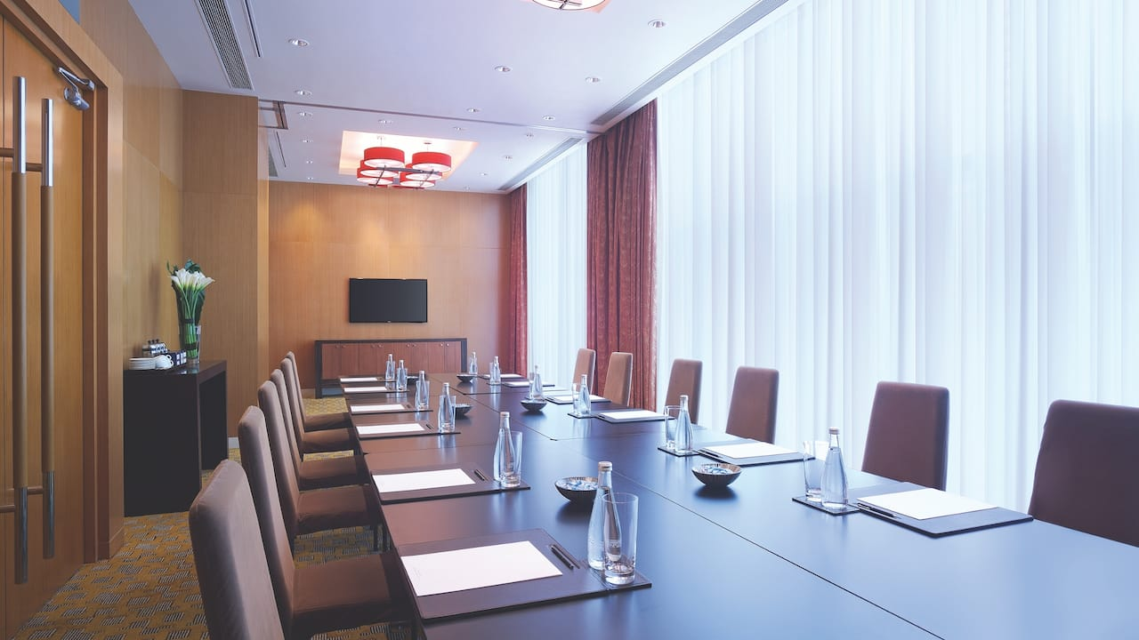 Salon 4 5 Boardroom
