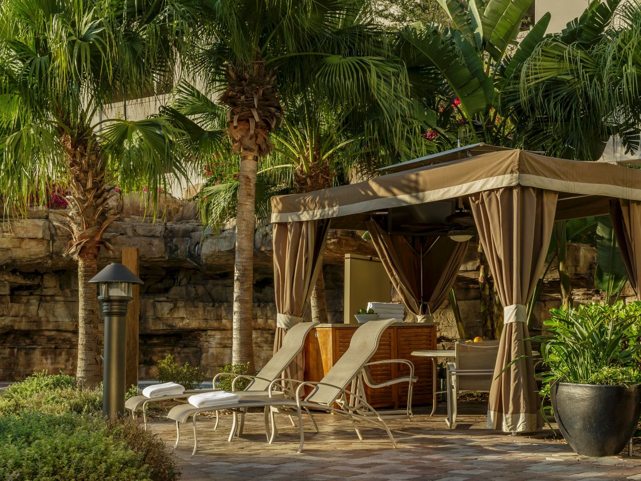 Experience The Orlando Dining Scene Hyatt Regency Orlando