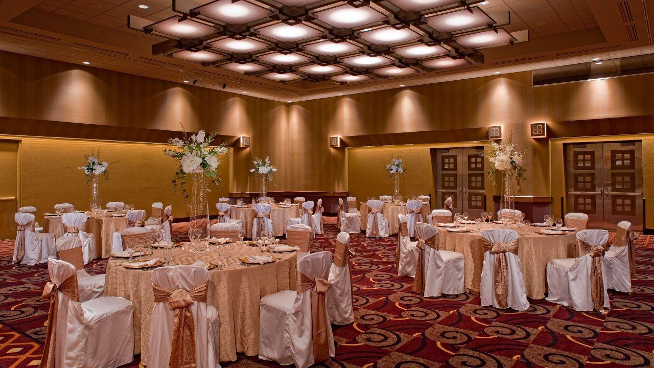 Ballroom Banquet
