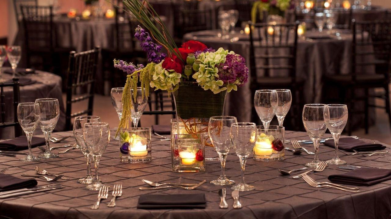 Regency Room Grand Hyatt New York