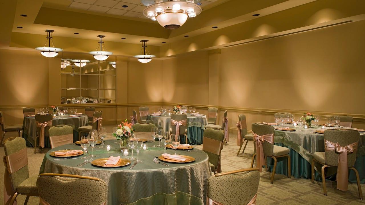 Georgia Banquet