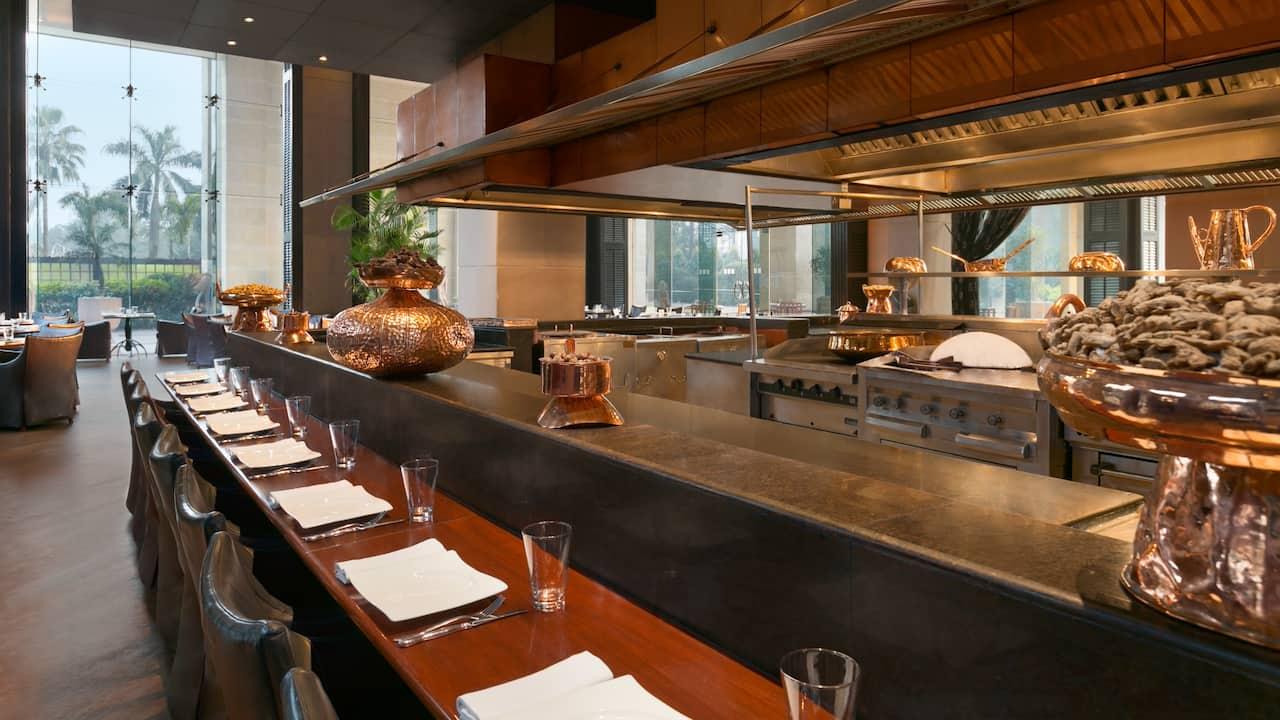Gucchi Restaurant