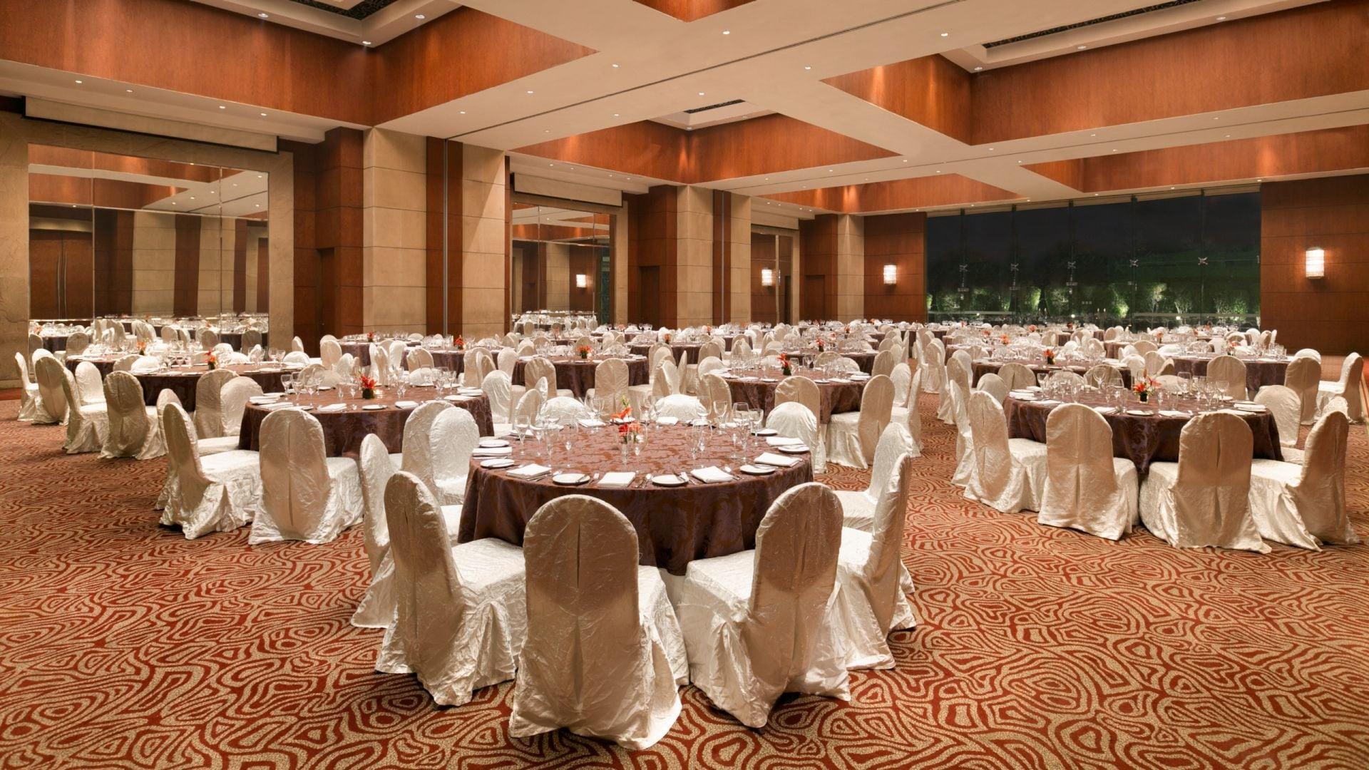 Event space in kolkata