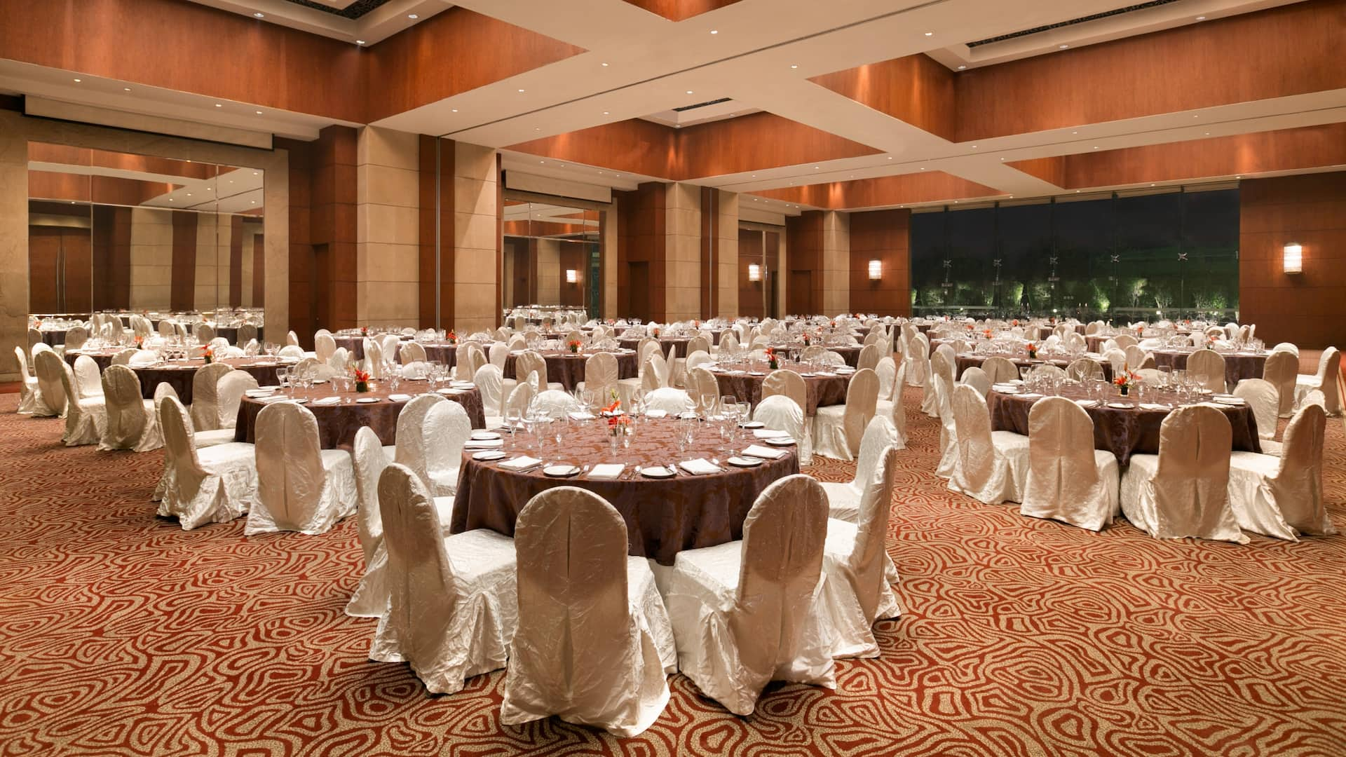 Event space in kolkata