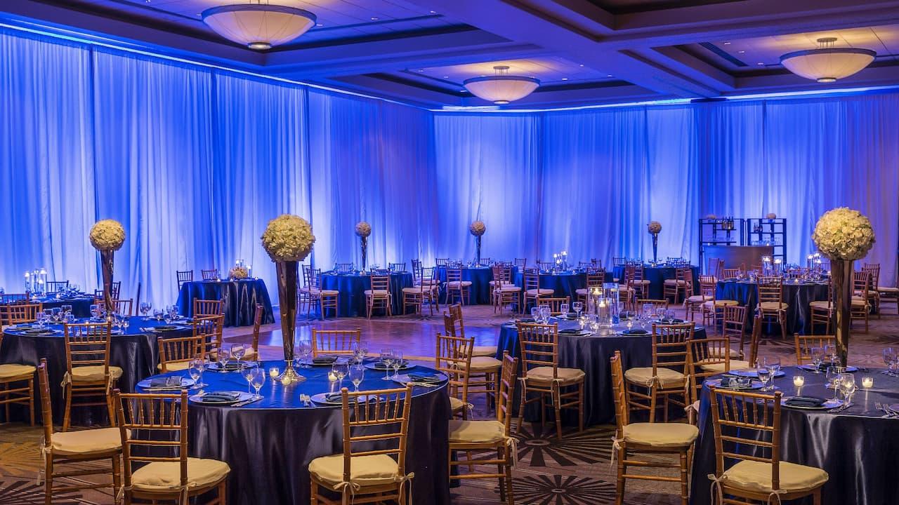 Hyatt Regency Sarasota Ballroom