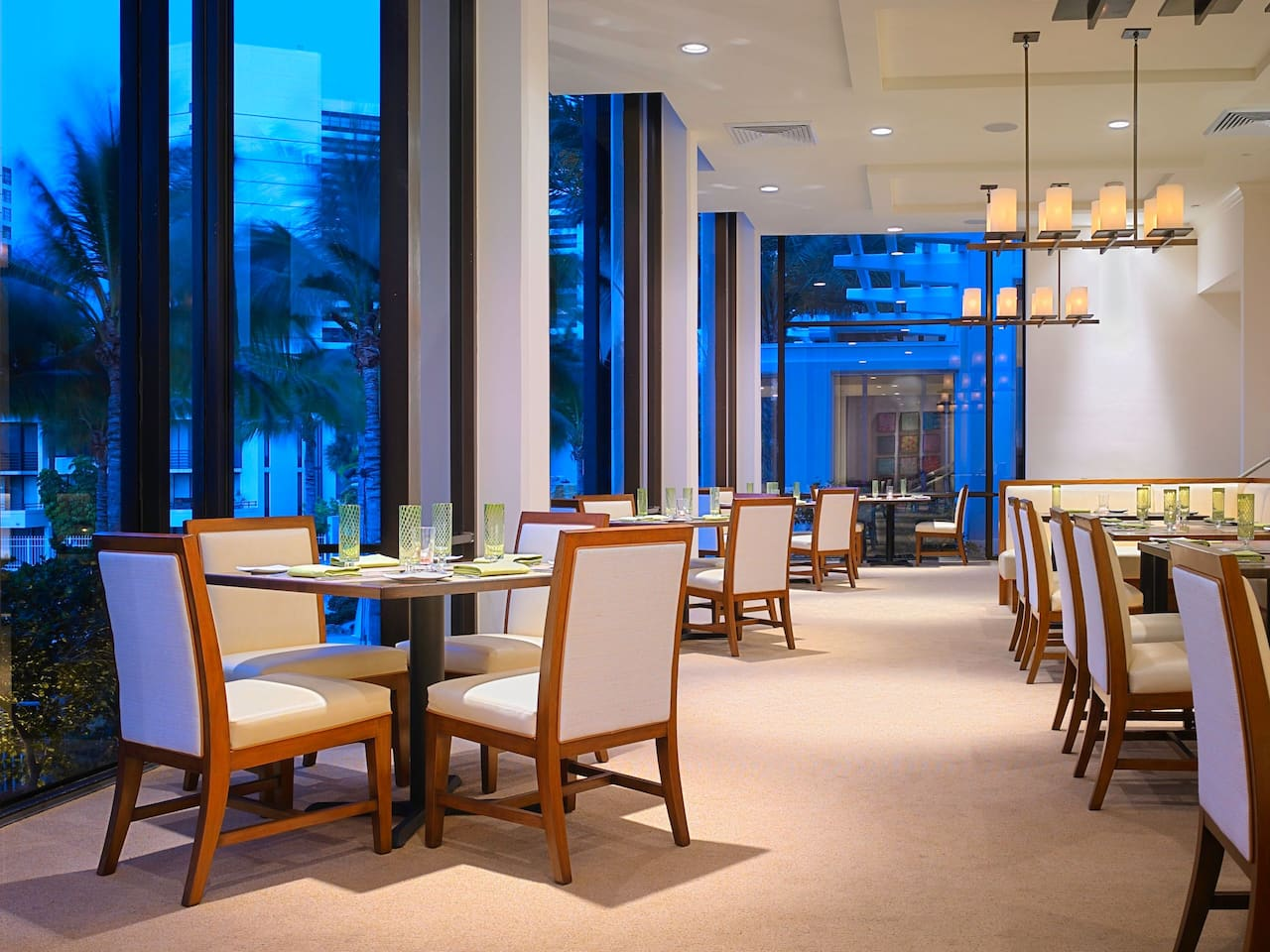 Dining Options Hyatt Regency Sarasota
