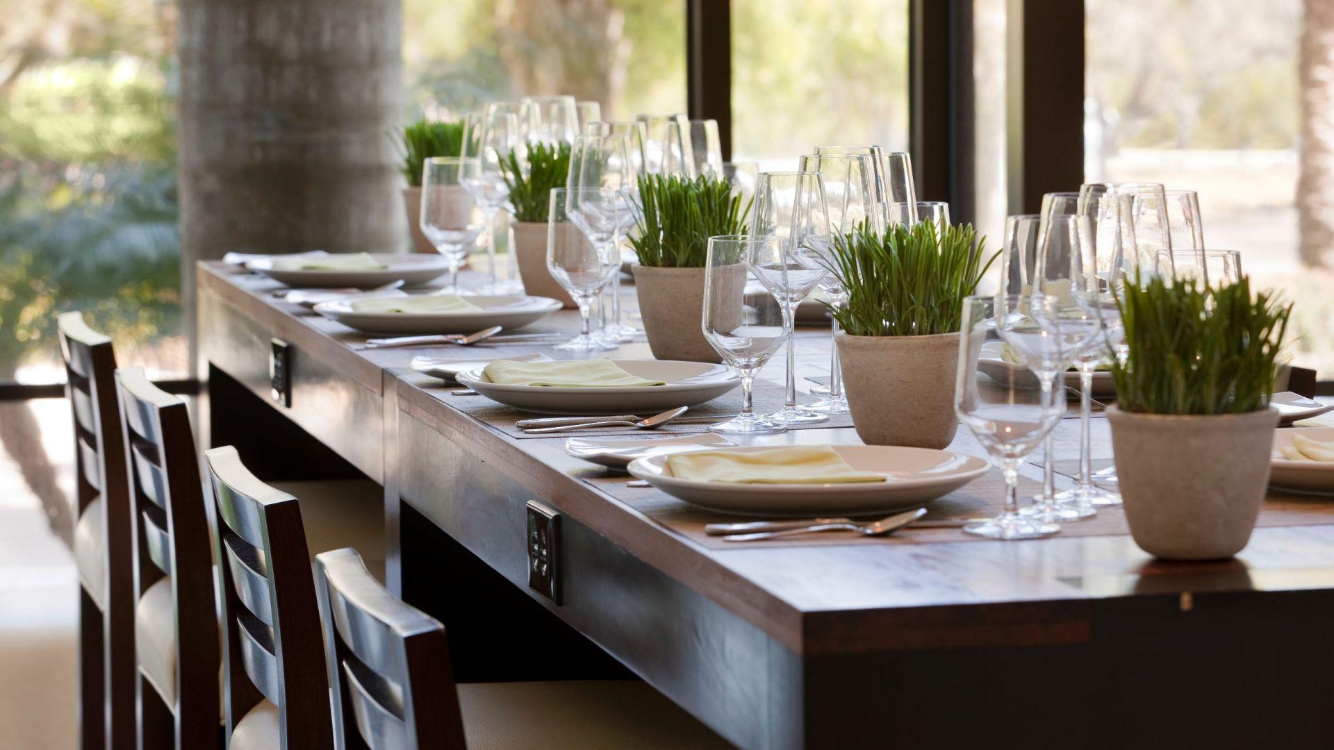 Hyatt Regency Sarasota Restaurants