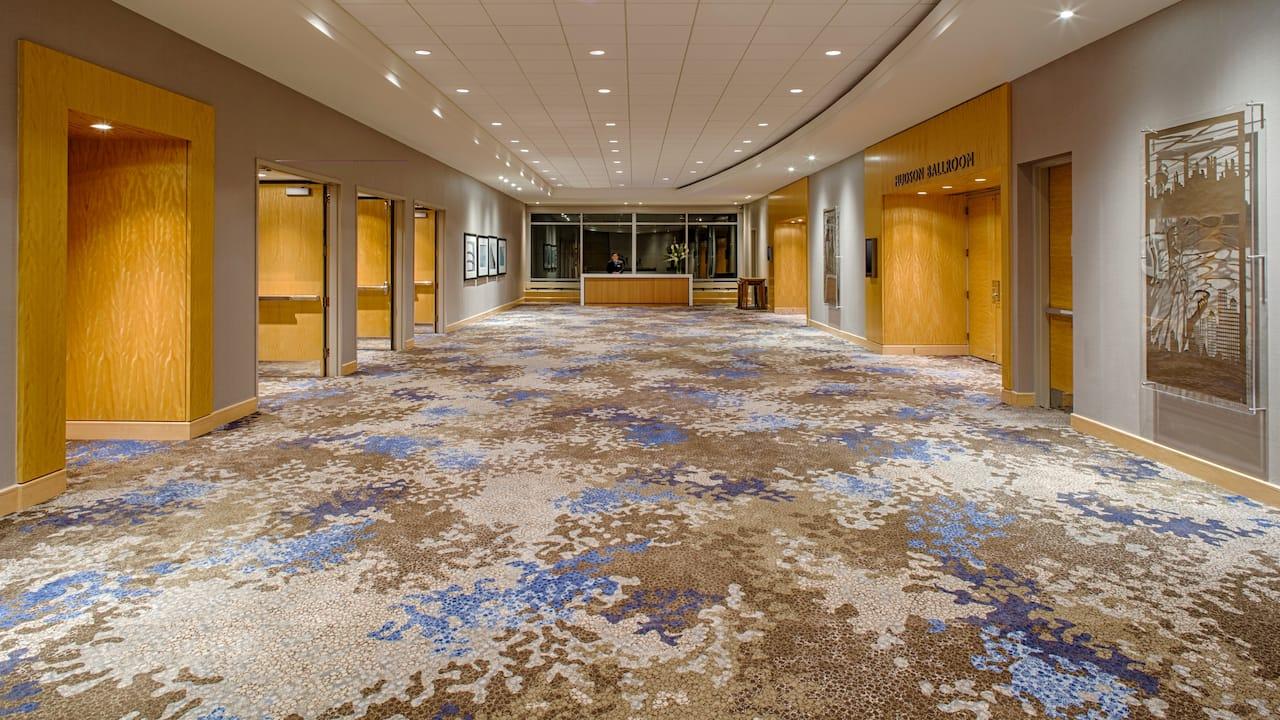 Meetings Space