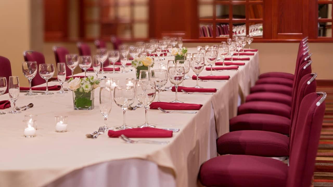 Dining Detail