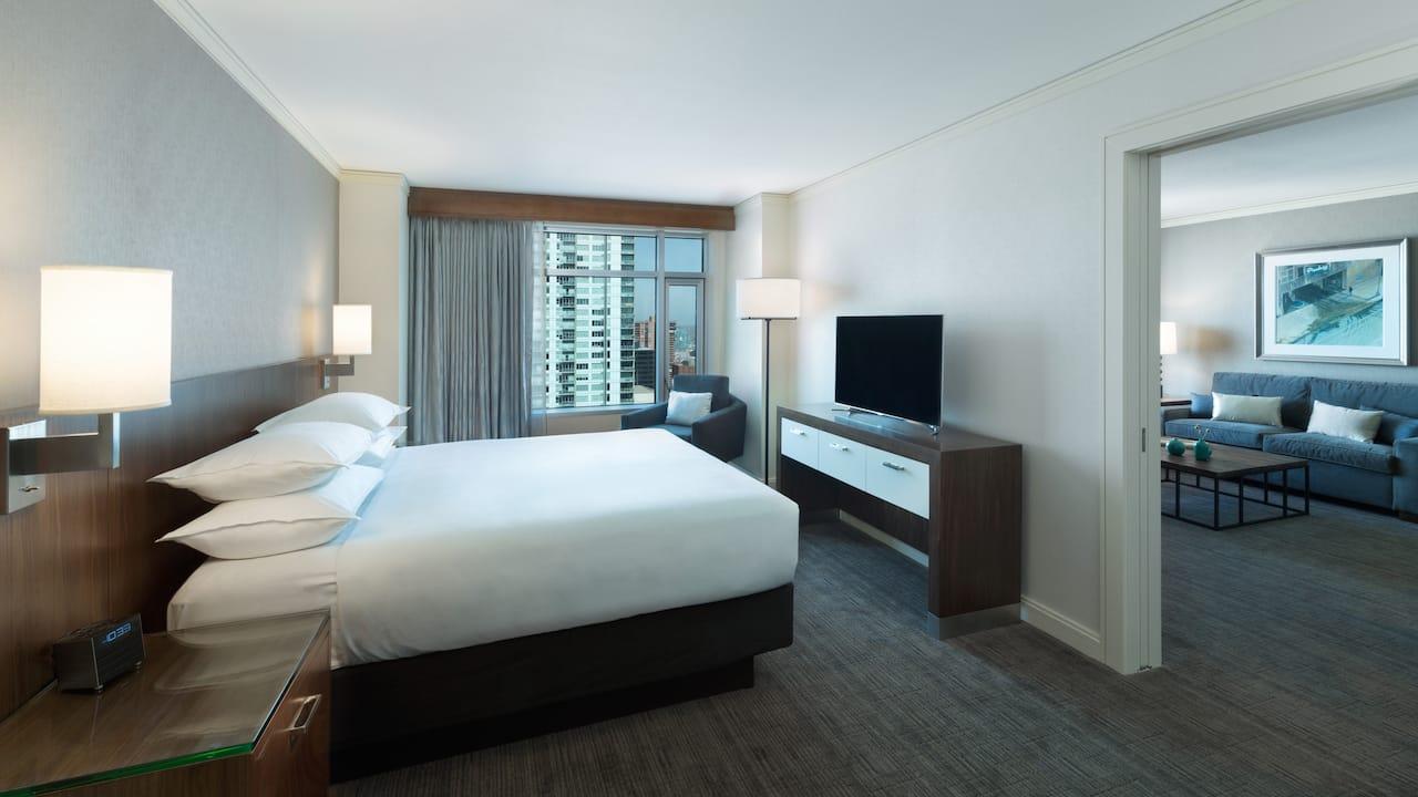 Pinyon Pine suite