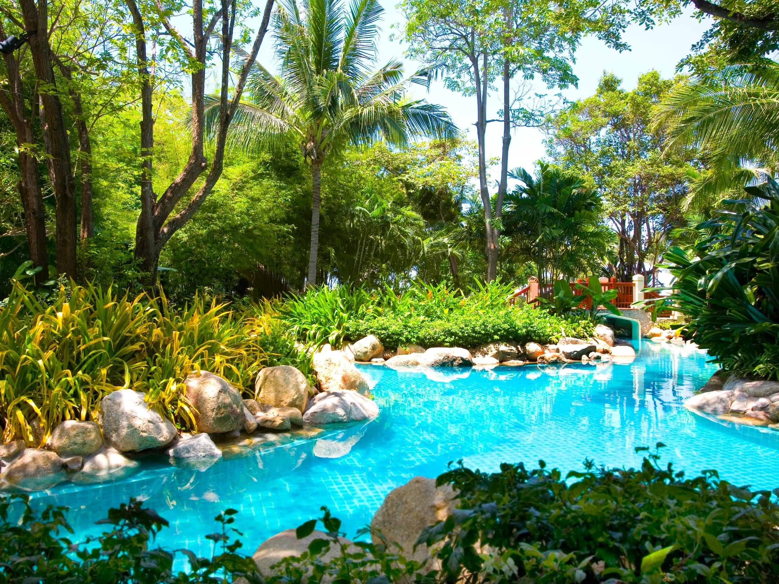 Luxury beachfront 5-star resort | Hyatt Regency Hua Hin