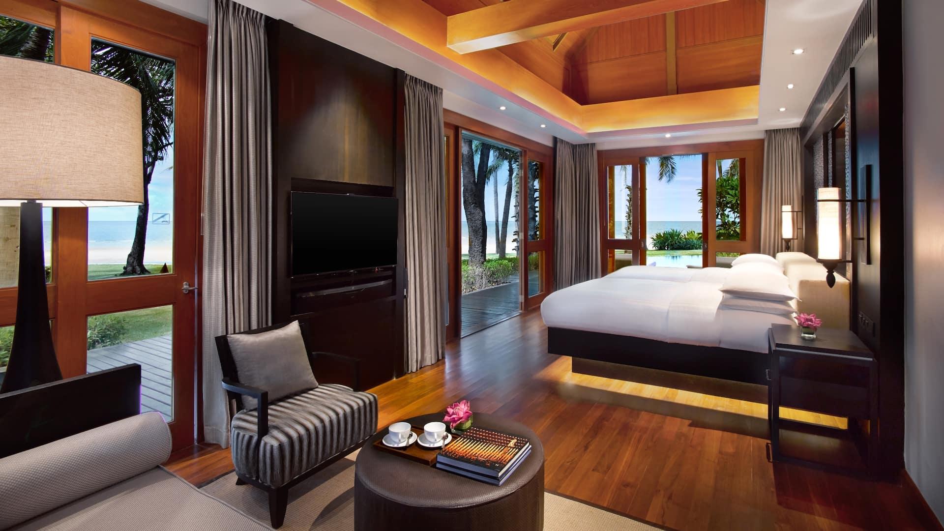 PV Bedroom