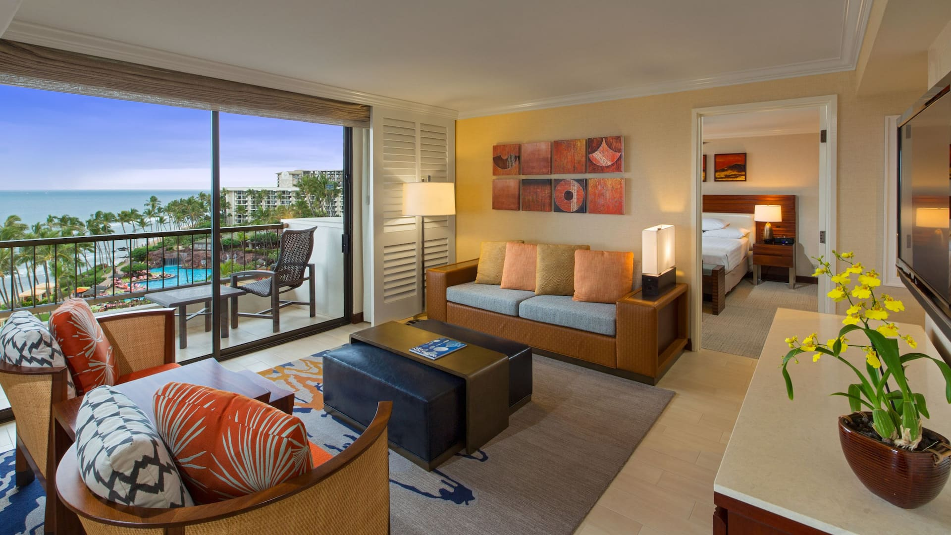 Hotel Suites Maui Hyatt Regency Maui Resort and Spa