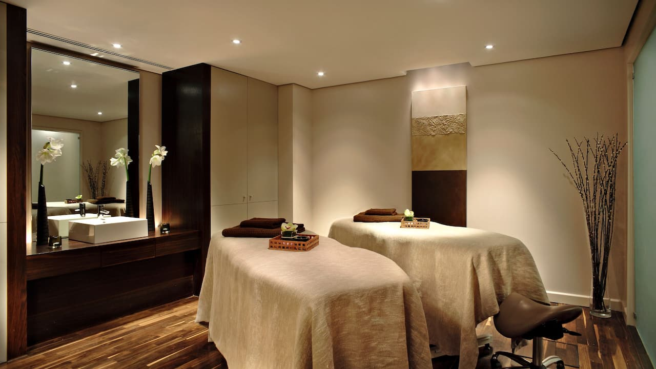 Best Spas Birmingham City Centre | Hyatt Regency Birmingham