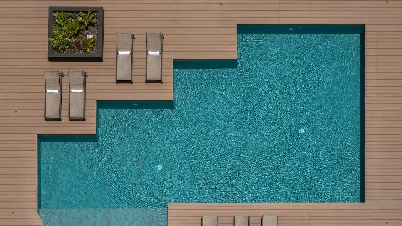 Merida Pool